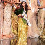 Srinidhi Shetty Miss Supranational 2016