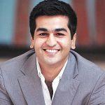 Sunil Bharti Son Kavin