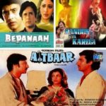 Suresh Oberoi's Movie Posters