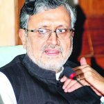 Sushil Kumar Modi Age, Biography, Wife, Caste & More