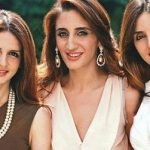 Sussanne, Farah, and Simone