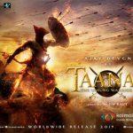 Taanaji Poster