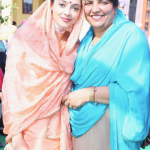 Tannu Kaur Gill mother