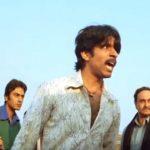 Vineet Kumar Singh as Danish Khan in Gangs of Wasseypur