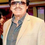 Zeenat Aman Ex-Husband Sanjay Khan