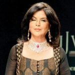 Zeenat Aman Age, Husband, Family, Children, Biography & more