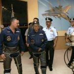 Abdul Kalam Fighter Pilot