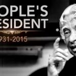 Abdul Kalam The Peoples President