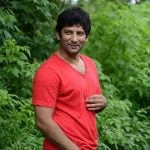 Raj Arjun (Actor) Height, Weight, Age, Wife, Family, Biography & More