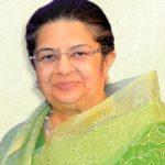 Aditya Birla's Wife Rajshree