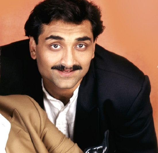 Aditya Chopra profile