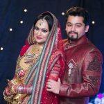 Afsana Ara Bindu husband