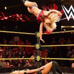 Alexa Bliss Twisted Bliss Finisher