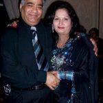 Amit Tandon parents