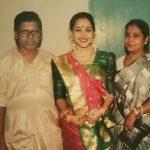 Aparajita Adhya In-Laws