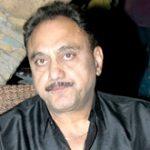 Aruna Irani husband Sandesh Kohli