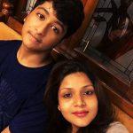 Arunima Ghosh brother
