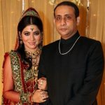 Azmeri Haque Badhon husband