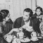 Beena Banerjee parents
