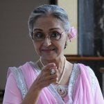 Beena Banerjee (Actress) Age, Husband, Family, Biography & More