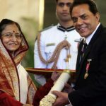 Dharmendra was awarded Padma Bhushan