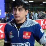 Dhruv Sharma CCL
