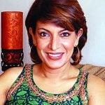 Divya Seth daughter of Sushma Seth