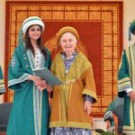 Dr Ruth Pfau With Doctor of Science Aga Khan University