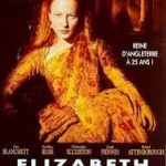 Elizabeth movie poster