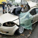 Gagan Kang and Arjit Lawania car accident