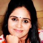 Garima Srivastav/Garima Vikrant Singh Height, Weight, Age, Husband, Biography & More