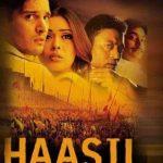 Haasil film poster