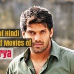 List of Hindi Dubbed Movies of Arya (5)