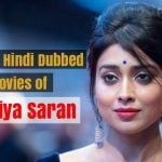 List of Hindi Dubbed Movies of Shriya Saran (24)