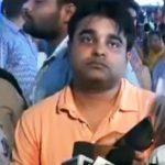 Honeypreet Insan Ex-husband Vishwas Gupta
