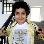 Ishant Bhanushali (Child Actor) Age, Family, Biography & More