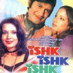 Ishq Ishq Ishq movie poster