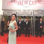 Joya Ahsan at Cannes Film Festival & Awards Ceremon