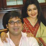 Joya Ahsan husband
