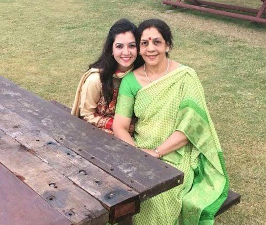 Jyoti Sharma (TV Actress) Age, Boyfriend, Family, Biography