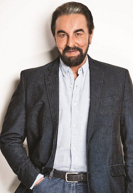 KABIR-BEDI actor