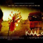Kaalo (2010) film poster
