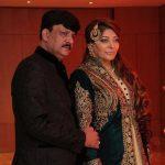 Kanan Malhotra Parents