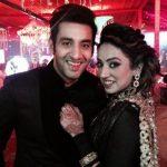Kanan Malhotra with Sister