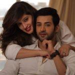 Kanan Malhotra with Wife Aakanksha Dhingra