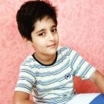 Khushmeet Gill (Child Actor) Age, Family, Biography, Facts & More