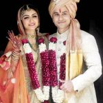 Kunal Khemu and Soha Ali Khan marriage photo
