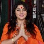Locket Chatterjee (Bengali Actress) Height, Weight, Age, Husband, Children, Biography & More