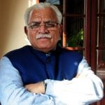 Manohar Lal Khattar Age, Caste, Biography & More