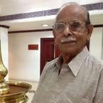 Methil Devika's Father